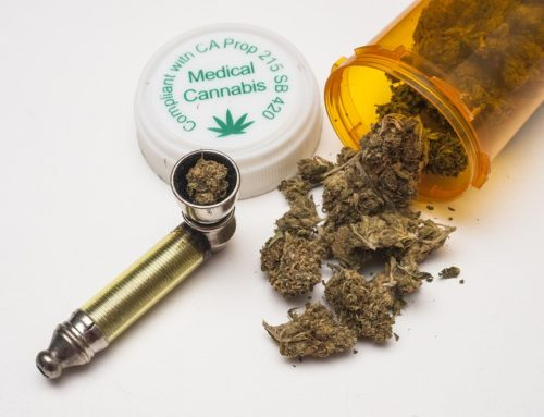 Benefits of Medical Cannabis for Hepatitis C