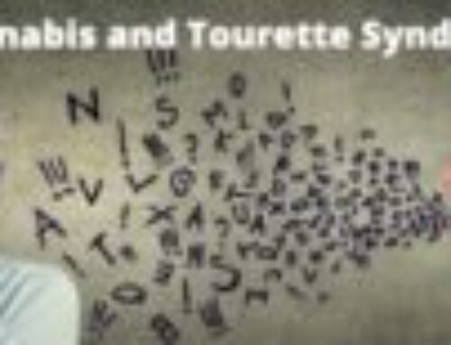 Cannabis and Tourette Syndrome