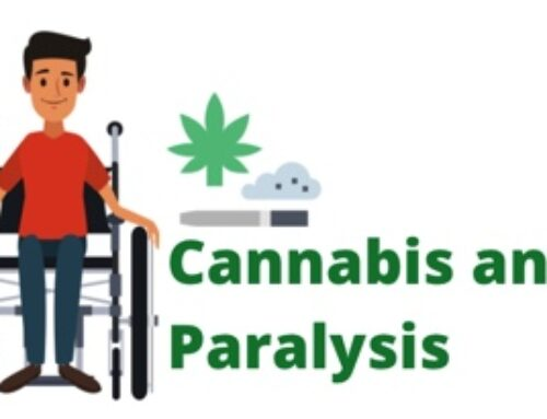 Cannabis and Paralysis